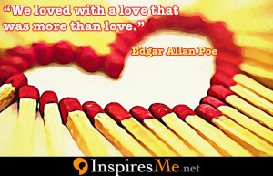 Allan Edgar Poe Inspirational Quotes