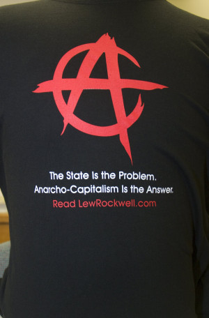 Pro Capitalism Anarcho-capitalism is the