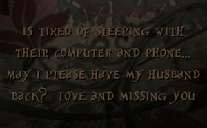 quotes about missing a guy