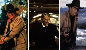 John Wayne True Grit Quotes True grit earned him his only