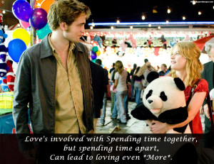 Remember Me Movie Love Quotes Images, Pictures, Photos, HD Wallpapers