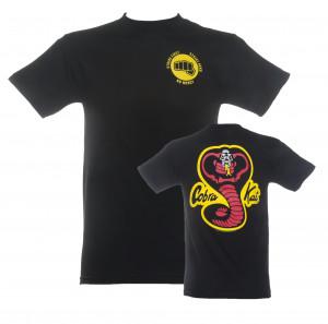 Karate Kid Cobra Kai Logo