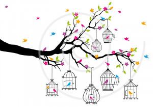 Clip Art Branches