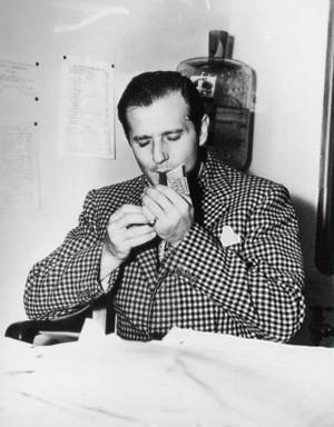 Bugsy Siegel Eye
