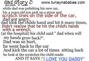 Love Quotes Tagalog Sad Story #21