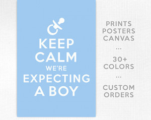 Expecting Baby Boy Quotes Expecting a boy, baby blue