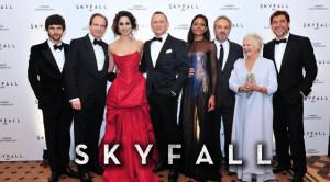 Catch up on the latest news on Bond 007 Bond