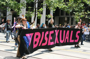 Bisexuality 101: How many bisexuals are out there?