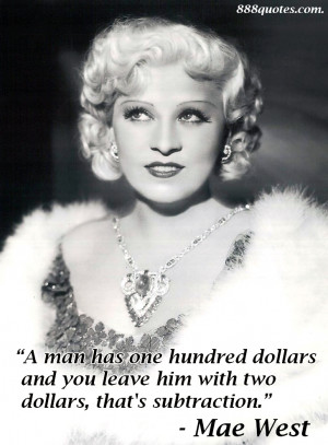 search results for mae west mae west