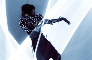 ... Could Change Music Performance: In Depth with Imogen Heap and Team