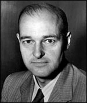 George Kennan Containment