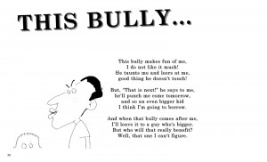 bully poem Sad Bullying Quotes