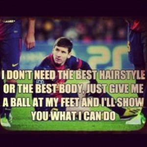Lionel Messi Quotes Tumblr Football quote.jpg
