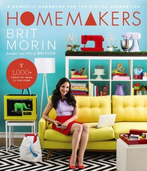 Brit Morin, the Martha Stewart of Silicon Valley, explains what it ...