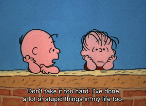 Charlie Brown Quotes On Happiness | ... as charlie brown charlie brown ...