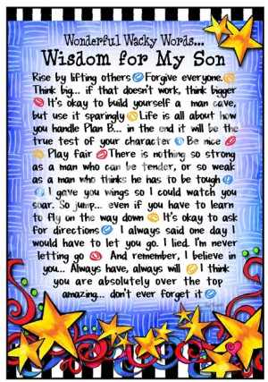 wisdom-for-my-son