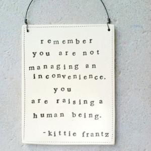 Beautiful motherhood quotes