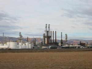Modular Oil Refinery