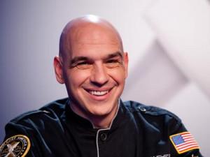 Michael Symon - Iron Chef