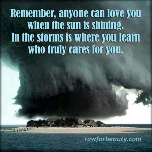 ... Beautiful Storms, Storms Quotes, Bermuda Triangles, Quotes Funny Stuff