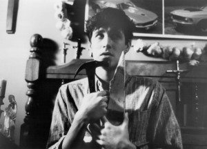Still of William Ragsdale in Fright Night (1985)