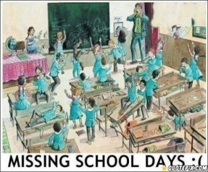 Funny Quotes On Missing School Days ~ Funny Math Quote Quotes School