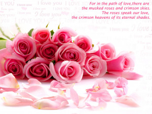 Love Quotes Desktop Wallpapers