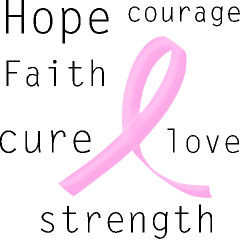 Peace Love Hope For Cure...