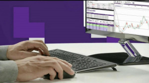 Scottrade TV Spot For Streaming Quotes - Screenshot 8