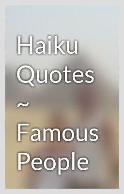 Haiku Quotes Famous People Adolf Hitler