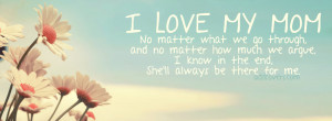 love my mom Facebook Covers for your FB timeline profile! Download ...