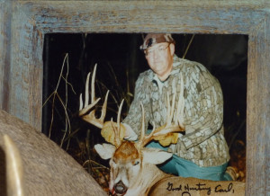 HOME > Forums > Bowhunting > Roger Rothhaar : Bowhunting Legend