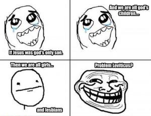 Trollface Comic .com