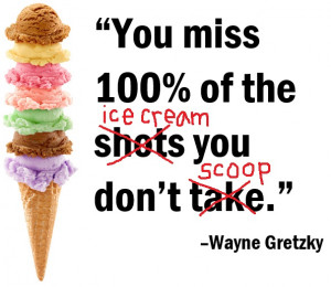 wayne gretzky was a great hockey player perhaps the greatest of all ...