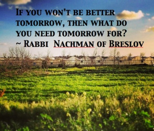 Rabbi Nachman of Breslov