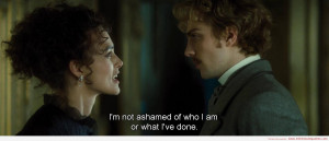 Anna Karenina (2012) - movie quote
