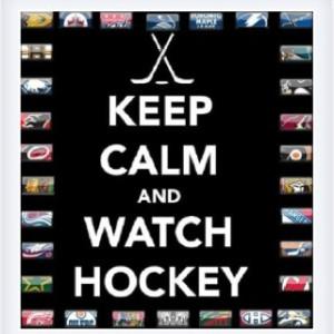 Hockey Girls!