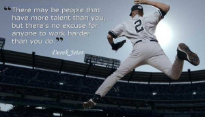 Motivational Quotes For Athletes By Baseball Athletes