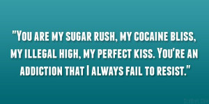 sugar rush 30 Mushy Cute Crush Quotes