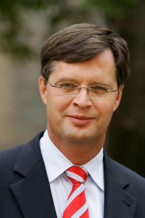 Jan Peter Balkenende Photo