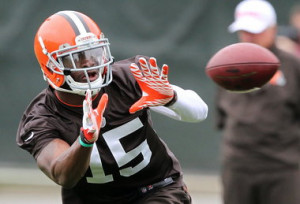 Cleveland Browns quotes: Brandon Weeden, Shawn Lauvao, Greg Little ...