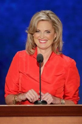 Ann Romney Quotes & Sayings