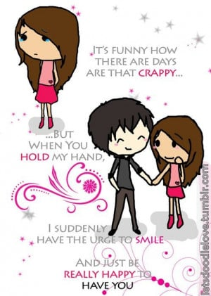 Cute love quotes for her tumblr 2