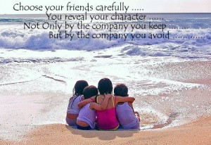 christian quotes about family and friends