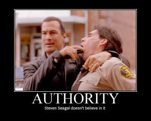 Steven Seagal Funny Memes