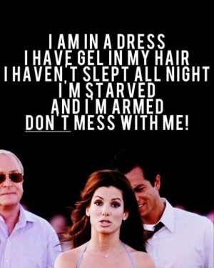 Miss Congeniality Quotes