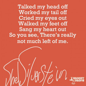 ... shel-silverstein-quotes My favorite! Teaches us to live life to the
