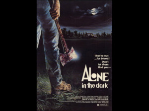 Dark Alone Quotes