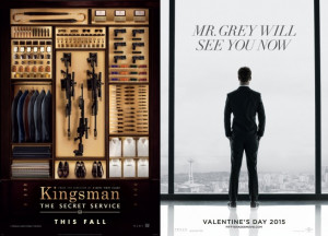 Twentieth Century Fox has moved the release date of Kingsman: The ...