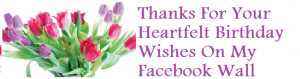 thank you messages for birthday wishes which can really help you ...